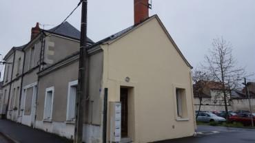 Maison de 110 m² CHÂTELLERAULT Réf M.9