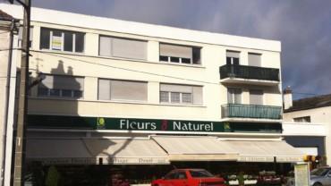 Appartement F1 Bis de 35m²    réf A.3