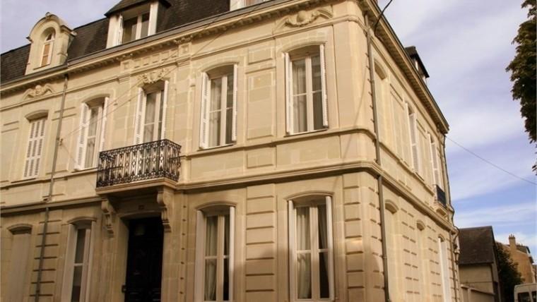 MAISON 230 m² CENTRE VILLE   Réf 2104