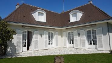 MAISON DE 180M² SUR 1140M² DE TERRAIN «Résidence Jules Verne» à Châtellerault Réf 2130