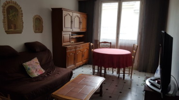 APPARTEMENT F2 CHATELLERAULT REF A.23