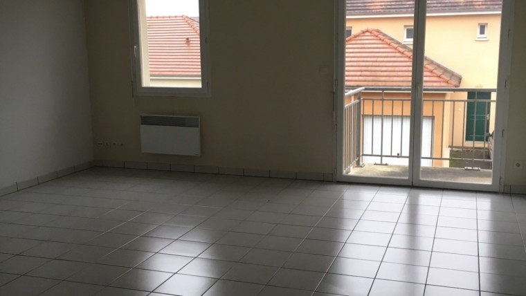 APPARTEMENT F3 RÉSIDENCE ALBERTO GIACOMETTI Réf 2183 Bis
