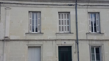 IMMEUBLE DE 5 APPARTEMENTS CHATELLERAULT